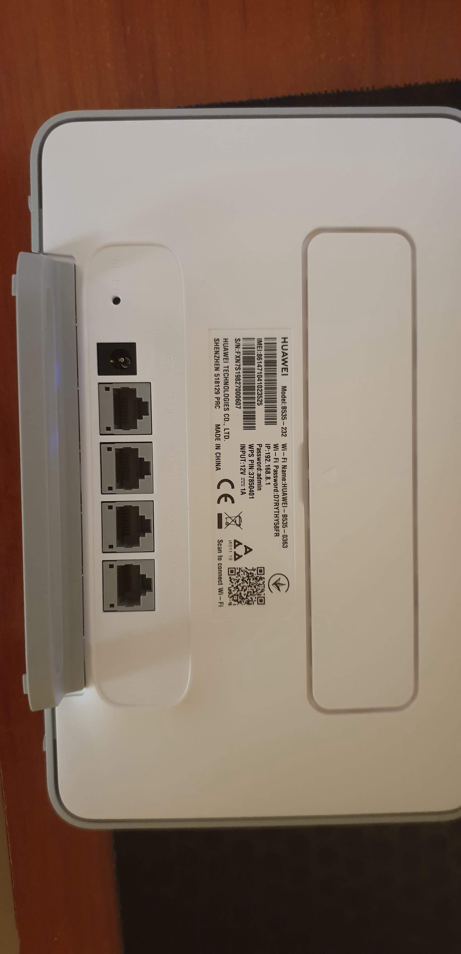 Dobór anteny do huawei jaka dobrać  - elektroda pl