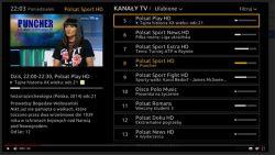 Dekoder Cyfrowy Polsat PVR HD 7000 - wrażenia po aktualizacji oprogramowania