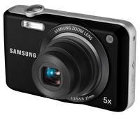 Samsung SL50 - cyfrowy aparat kompaktowy ju� w sprzeda�y