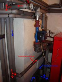 Usprawnienie instalacji CO