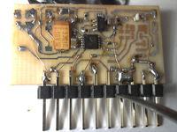 Generator opcjonalny Megawave Atmega