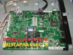 DUMP BENQ LED L32-7010 (SPI)
