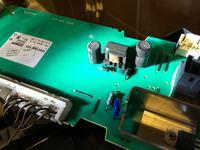 Siemens/WM12E461PL/08 - Dziwna praca po wymianie grzałki i czujnika temperatury