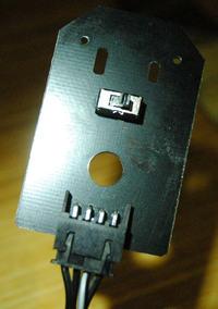 Lampka rowerowa zasilana z dynamo 6V 3W, podtrzymanie,jaki kondensator