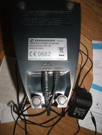 [Sprzedam] Słuchawki BEZPRZEWODOWE Sennheiser HDR 115 RS 115 JAK NOWE-KOMPLET