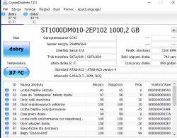 Odzyskanie danych z dysku po przywróceniu plików z kopii zapasowej po awarii