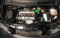 Opel Zafira 1.8 16V z18xe 2002 - dobór sterownika silnika.