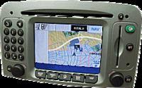 Magneti Marelii - Nawigacja 735387753 Afa Romeo GT samo się wyłącza