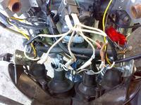 Honda CBR 600 F4 2000r. - Jak poprawnie pod��czy� lamp� street ?