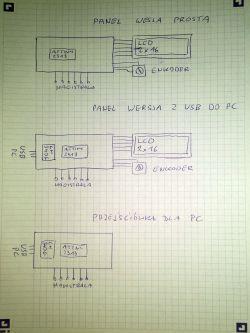 Wspólny projekt generatora DDS na elektroda.pl