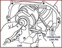 MTD Briggs 12 HP - Problem z odpaleniem silnika.
