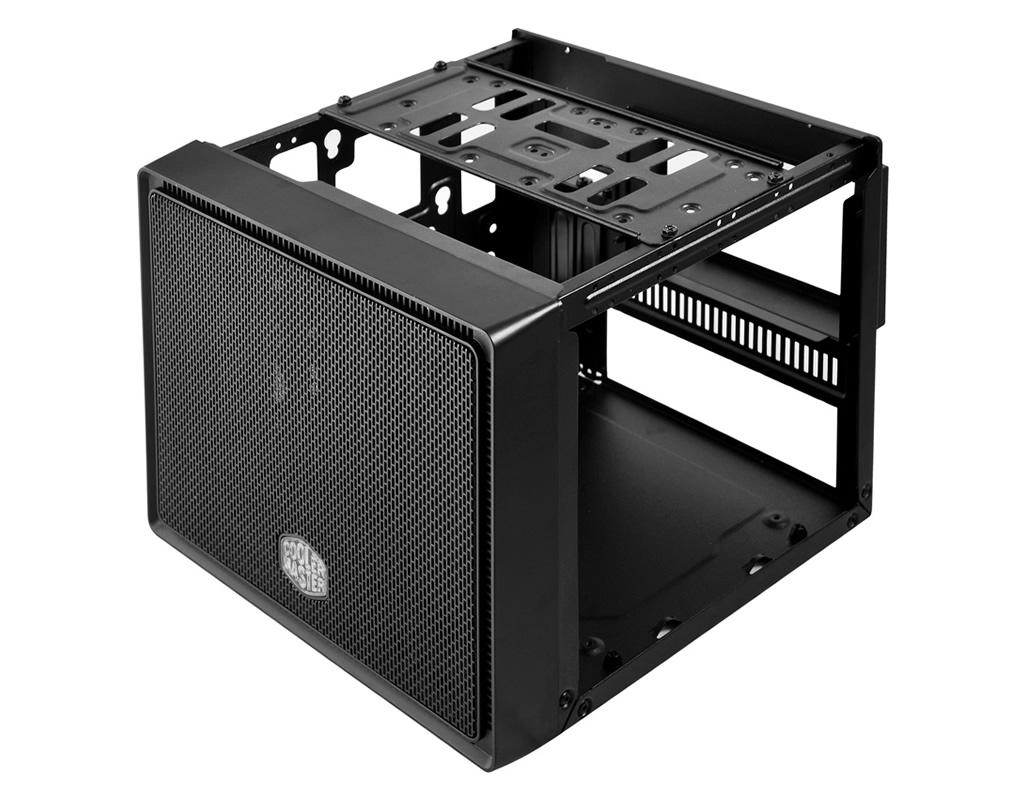 Cooler Master Elite 110 - obudowa Mini-ITX przystosowana do ch�odzenia wodnego