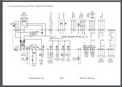 Zmywarka Electrolux ESL5340LO - nie grzeje wody