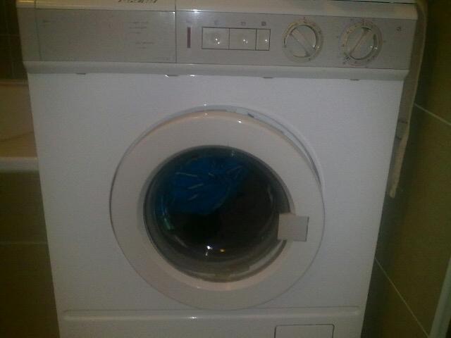 Rozpoznanie marki i modelu pralki wg zdj�cia