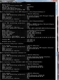 [wifi] - Brak dostępu do internetu - sieć niezidentyfikowana, dostęp ograniczony