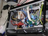 miernik ESR do dużych kondensatorów