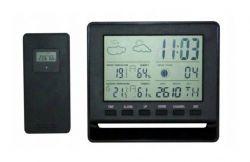Dodatkowy czujnik temperatury do stacji pogodowej z Lidla Auriol Z29536