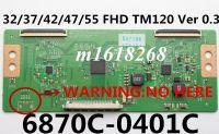 LG 42LM3400-ZA - Uszkodzona logika i płyta główna