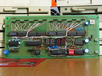 Muzyczne stacje dyskietek - 16-kanałowy sterownik MIDI