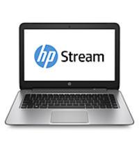 """HP Stream - niedrogi laptop z 14"""" ekranem i 4-rdzeniowym procesorem"""