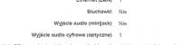 Samsung UE50KU6000 - Problem z podłączeniem głosników Microlab Solo 6C