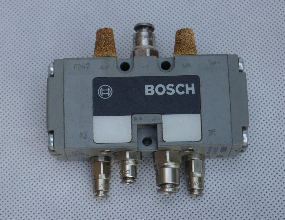 Bosch Rexroth 5/2-way valve Series RA18 0 820 230 103 (0820230103)   eBay