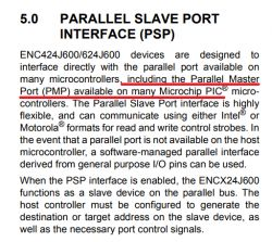Moduł łączności Ethernet ENC424J600 (czyli taki lepszy ENC28J60)