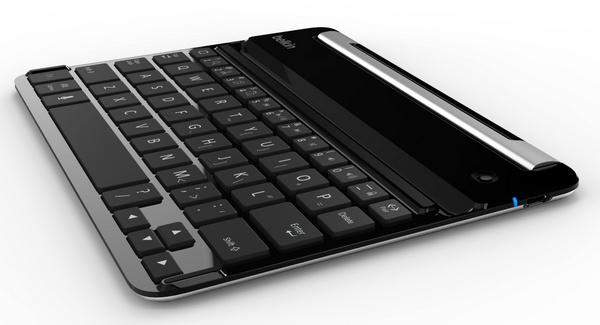 Belkin FastFit Keyboard Case - klawiatura dla iPada mini