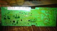 Bosch WLX20461BY uszkodzony programator