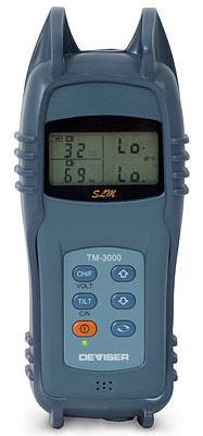 [Sprzedam] Miernik sygna�u RTV TM-3000