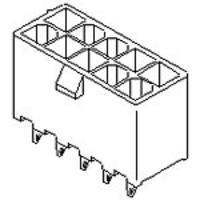 [Eagle 3D]Złącze molex 5566-14