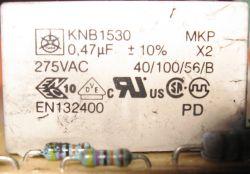 Liebherr KSD 3142 - Zamiennik termostatu a13 3010