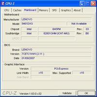 Sterowniki do laptopa Lenovo ThinkPad R60