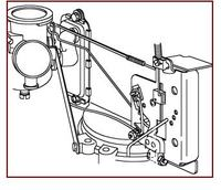 Briggs&Stratton - Silnik 12 hp 281707 Traci moc strzela w wydech trochę dymi