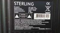 Sterling - Brak pilota do telewizora Sterlin