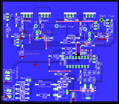 Can We Use H Bridge In General Pwm Inverter Page 2