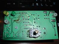 Migomat Midi Mig 1603/3 przerywa podawanie drutu