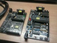 [Sprzedam]Programator układów HC12 HCS12 HCS12X i HC 08