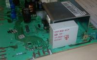 Electrolux EWT1050 - Zatrzymuje się w różnych momentach