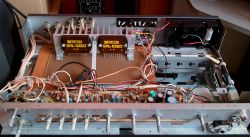Diora WS-301 + stopnie mocy GML026