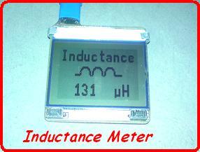 Miniaturowy miernik indukcyjno�ci