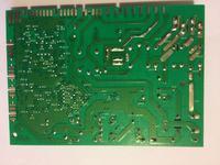 Electrolux ESL47710R-nie wyświetla na wyświetlaczu, nie palą się żadne kontrolki