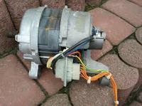 Regulacja prędkości obrotowej silnika elektrycznego.
