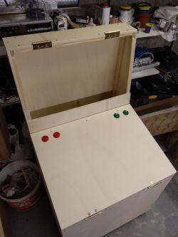 Zabawka ultymatywna - czyli Maszyna do Niczego