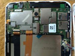 Alcatel SEGO orange P350X - potrzebny software - stock ROM
