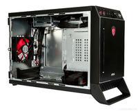 MSI Nightblade - komputer barebone dla graczy z Z87, E2200 i zasilaczem 600W