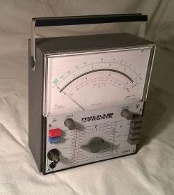 Meratronik V640 - alternatywny wzmacniacz pomiarowy