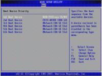 Laptop IdeaPad Z565 - Włączenie BIOSU (Lenovo Z565)