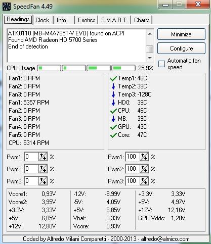 Komputer sam si� wy��cza (TMPIN2)