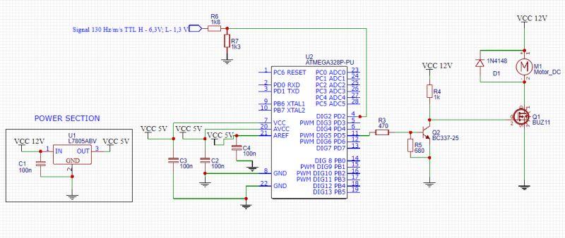[AVR] Sterownik silnika elektrycznego oparty na ISOBUS